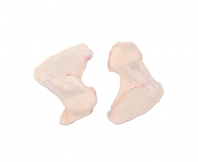 wings, two joints ( tender chicken )
