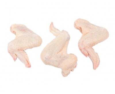 whole wing, 3 joints ( tender chicken )